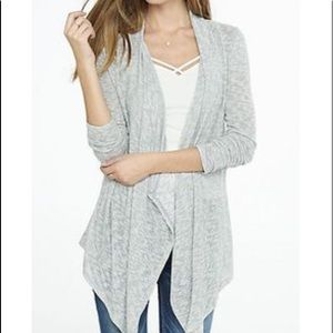Blanket Sweater PLUSH Express OneEleven Sweater XS
